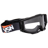 VSN 2.0 Goggle Black/Orange