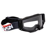 VSN 2.0 Goggle Black/Red