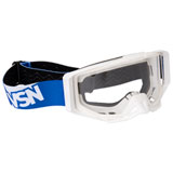VSN 2.0 Goggle White/Blue