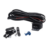 WARN® Winch Replacement Mini-Rocker Control Switch