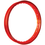 Warp 9 Rim - Rear Orange