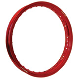 Warp 9 Rim - Rear Red