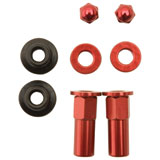 Warp 9 Tower Nut/Valve Stem Kit