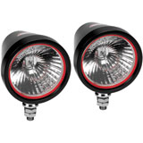 WARN® WXT400 HID Driving Lights