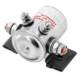 WARN® Replacement Solenoid