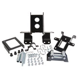 WARN® Winch Mount Plate
