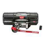 WARN® Axon 45 Winch with Wire Rope
