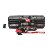 WARN® Axon 45-S Winch with Synthetic Rope