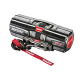 WARN® Axon 55-S Winch with Synthetic Rope