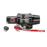 WARN® VRX 35-S Winch with Synthetic Rope