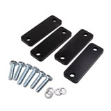 WARN® Winch Spacer Kit