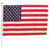 Whip-It Flags Specialty Flag - 3'x5' -  American Flag