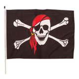 Whip-It Flags Specialty Flag - 3'x5' -