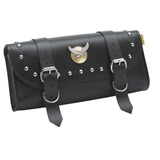 Willie & Max Studded Tool Pouch