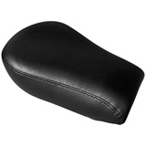 Willie & Max Black Label Pillion Seat
