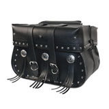 Willie & Max American Classic Saddlebags