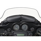 Willie & Max Dual Pouch Windshield Bag