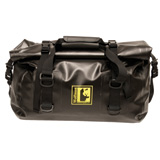 Wolfman Expedition Dry Duffel Bag Black