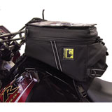 Wolfman Explorer Lite Tank Bag With Mounting Strap