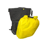 Wolfman Enduro Dry Saddle Bag Liners V1.7 Yellow