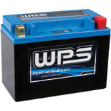 WPS Featherweight Lithium Ion Battery