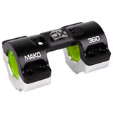 XC Gear Mako 360 Bar Mounts