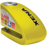 Xena Security XX-6 Series Disc Lock Alarm