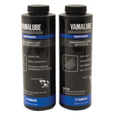 Yamalube Biodegradable Foam Air Filter Oil & Cleaner Kit