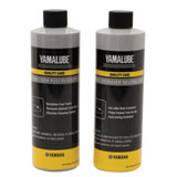 Yamalube Fuel Tank Rust Remover & Neutralizer Kit