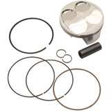 Yamaha GYTR High Compression Piston Kit with Oil Sprayer