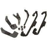 Yamaha Side Case Mount Kit