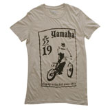 Yamaha Playing In The Dirt T-Shirt