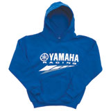 Yamaha Racing Youth Hooded Sweatshirt
