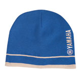 Yamaha Racing Beanie Blue