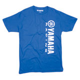 Yamaha Racing Vertical T-Shirt