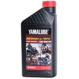 Yamalube Performance All Purpose 4-Stroke Oil