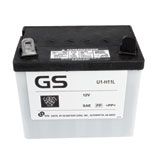 Kawasaki OEM Battery