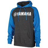 Yamaha Mid Weight Hooded Sweatshirt