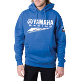 Yamaha Racing Hooded Sweatshirt