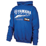 Yamaha Racing GYTR Youth Hooded Sweatshirt