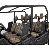 Yamaha Camo Seat Cover Set