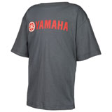Yamaha Red Logo Youth T-Shirt