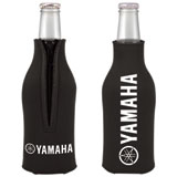 Yamaha Zippered Bottle Koozie