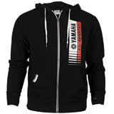 Yamaha Origins Zip-Up Hooded Sweatshirt