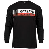 Yamaha Origins Long Sleeve T-Shirt