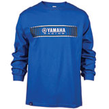 Yamaha Tracks Long Sleeve T-Shirt
