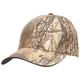 Yamaha Woods Camo Adjustable Hat