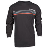 Yamaha Classic Long Sleeve T-Shirt