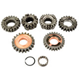 Yamaha Wide Ratio Transmission Kit