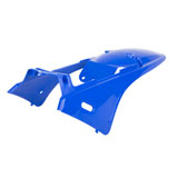 Yamaha OEM Rear Fender/Side Panels